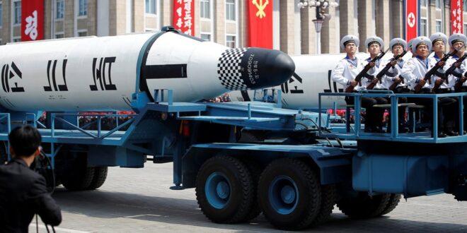 México celebra avance de tratado para prohibir armas nucleares; entrará en 2021