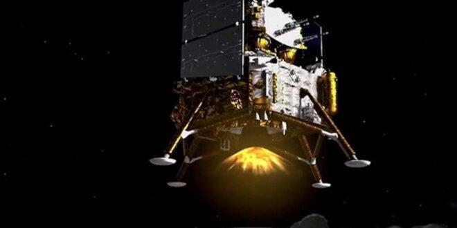 Misión espacial china traerá rocas lunares