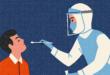 Personas asintomáticas son las que más transmiten el coronavirus
