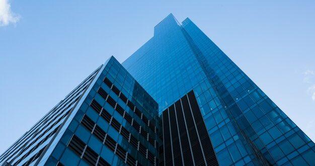 Arquitectura vertical concepto que Luis Domingo Madariaga Lomelín expone como tendencia en México.