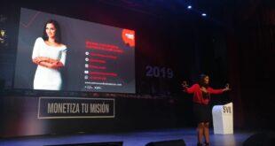 Bárbara de la Rosa es reconocida como una de las más grandes visionarias a nivel América Latina en materia de neurociencia aplicada a la inteligencia emocional.