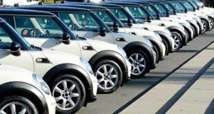 Rodrigo Madariaga considera a los autos eléctricos como la insignia del carsharing.