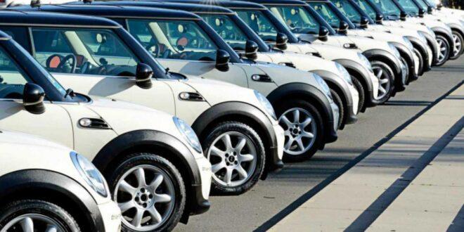 Carsharing sinónimo de movilidad y sustentabilidad: Rodrigo Madariaga