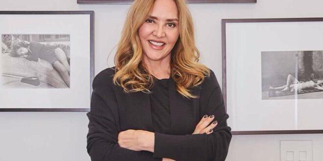 Angélica Fuentes Téllez apunta a las FinTech para apoyar a las mujeres, tras la pandemia.