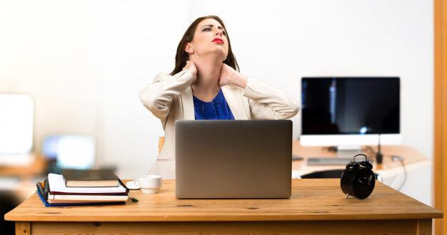 El método Ovando Sanders y el síndrome del cuello roto