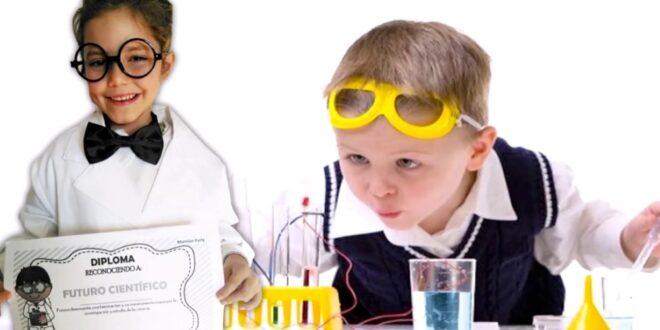 Politécnicos impulsan Ciencia y Tecnología para población infantil