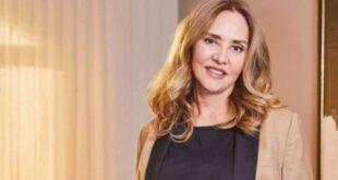 Angelica Fuentes destacada empresaria mexicana