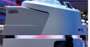 robot autonomo Nivel Q