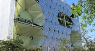 Luis Domingo Madariaga Lomelín sostiene que los edificios inteligentes tienen un potencial muy alto para el financiamiento colectivo