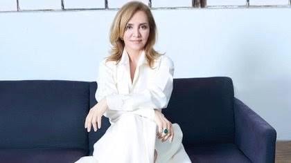 La empresaria mexicana Angélica Fuentes nos habla sobre la necesidad de pensiones justas para mujeres