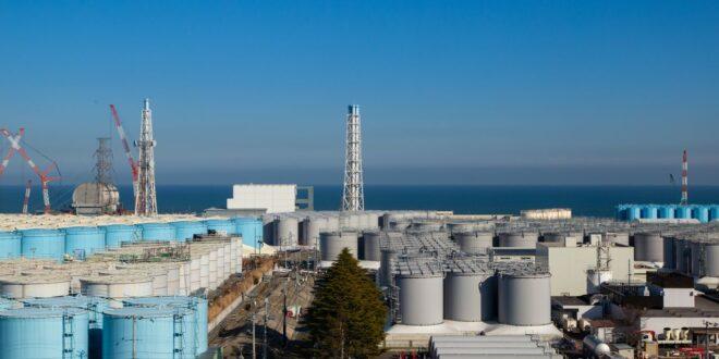 Reactivan en Japón planta nuclear Fukushima