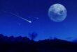 Caerán lluvias de estrellas los últimos días de julio