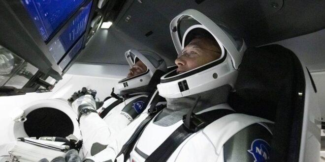 SpaceX explorará luna Europa de Júpiter