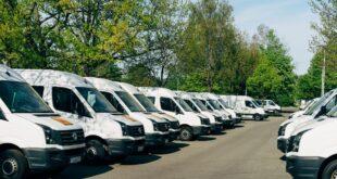 Planta vehicular en estacionamiento para ilustrar la nececisdad de una buena gestión vehicular