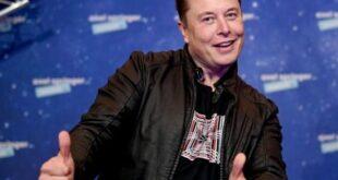 Elon Musk es ya la persona más rica del mundo