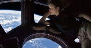 Jeff Bezos planea tener su propia estación espacial